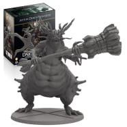 Dark Souls: The Board Game - Asylum Demon Expansion Thumb Nail