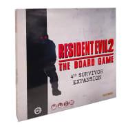 Resident Evil 2: 4th Survivor Expansion Thumb Nail