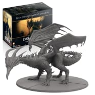 Dark Souls: The Board Game - Black Dragon Kalameet Expansion Thumb Nail