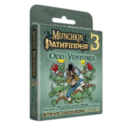 Munchkin Pathfinder 3: Odd Ventures Expansion Thumb Nail