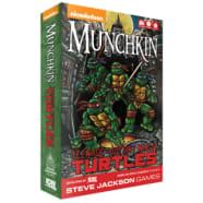 Munchkin: Teenage Mutant Ninja Turtles Thumb Nail