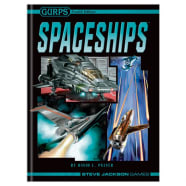 GURPS: Spaceships Thumb Nail