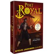 Port Royal Thumb Nail