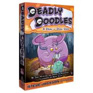 Deadly Doodles Thumb Nail