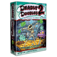 Deadly Doodles: Deadly Doodles 2 Expansion Thumb Nail