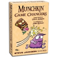 Munchkin: Game Changers Thumb Nail