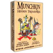 Munchkin: Hidden Treasures Thumb Nail