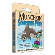 Munchkin: Something Fishy Thumb Nail