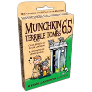 Munchkin 6.5: Terrible Tombs Thumb Nail