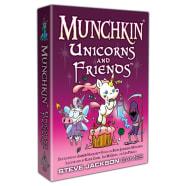 Munchkin: Unicorns & Friends Thumb Nail