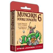 Munchkin 6: Double Dungeons Thumb Nail