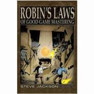 Robin's Laws of Good Game Mastering Thumb Nail