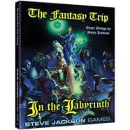 The Fantasy Trip: In The Labyrinth Thumb Nail