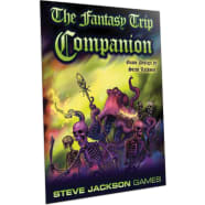 The Fantasy Trip: Companion Thumb Nail