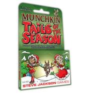 Munchkin: Tails of the Season Thumb Nail