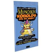 Munchkin: Kobolds Ate My Baby Expansion Thumb Nail
