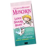 Munchkin: Love Shark Baby Expansion Thumb Nail