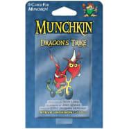 Munchkin: Dragon's Trike Thumb Nail