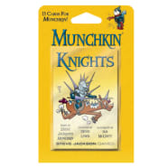 Munchkin Knights Booster Thumb Nail