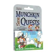 Munchkin: Side Quests Thumb Nail