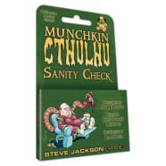 Munchkin Cthulhu: Sanity Check Thumb Nail