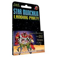Star Munchkin Landing Party Thumb Nail