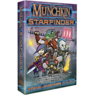 Munchkin: Starfinder Thumb Nail