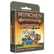 Munchkin Warhammer: Age of Sigmar - Guts and Gory Thumb Nail