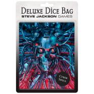 Dice Bag: Cyberskull Deluxe Thumb Nail