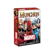 Munchkin: Marvel Edition Thumb Nail