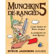 Munchkin 5: De-ranged Thumb Nail