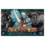 Ascension: Deckbuilding Game Thumb Nail