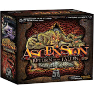 Ascension: Return of the Fallen Thumb Nail