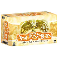Ascension: Dawn of Champions Thumb Nail