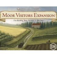 Viticulture: Moor Visitors Expansion Thumb Nail