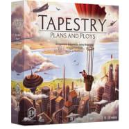 Tapestry: Plans & Ploys Expansion Thumb Nail