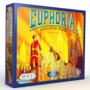 Euphoria: Build a Better Dystopia - with Game Trayz Thumb Nail