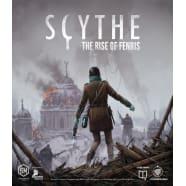 Scythe: The Rise of Fenris Expansion Thumb Nail