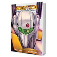 Robotech RPG: The Macross Saga Thumb Nail
