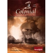 Colonial: Europe's Empires Overseas 2nd Edition Thumb Nail