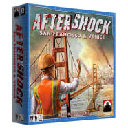Aftershock: San Francisco & Venice Thumb Nail