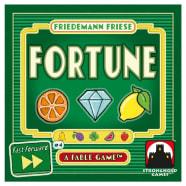 Fast Forward Series 4: Fortune Thumb Nail