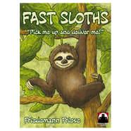 Fast Sloths Thumb Nail
