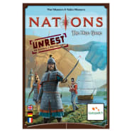 Nations: The Dice Game - Unrest Expansion Thumb Nail