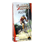 Flamme Rouge: Peloton Expansion Thumb Nail