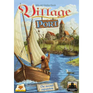 Village: Village Port Expansion Thumb Nail