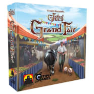 Fields of Green: Grand Fair Expansion Thumb Nail