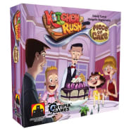 Kitchen Rush: Piece of Cake Expansion Thumb Nail