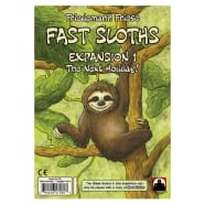 Fast Sloths: The Next Holiday Expansion Thumb Nail