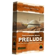 Terraforming Mars: Prelude Thumb Nail
